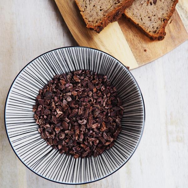 glutenfreies kakao bananenbrot rezept fb3