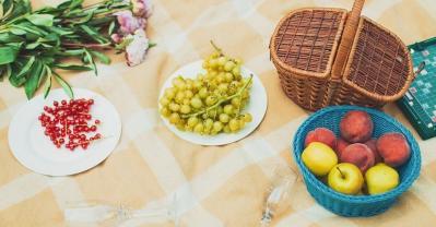 How to: Spätsommer-Picknick