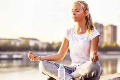 Was man über Yoga wissen sollte